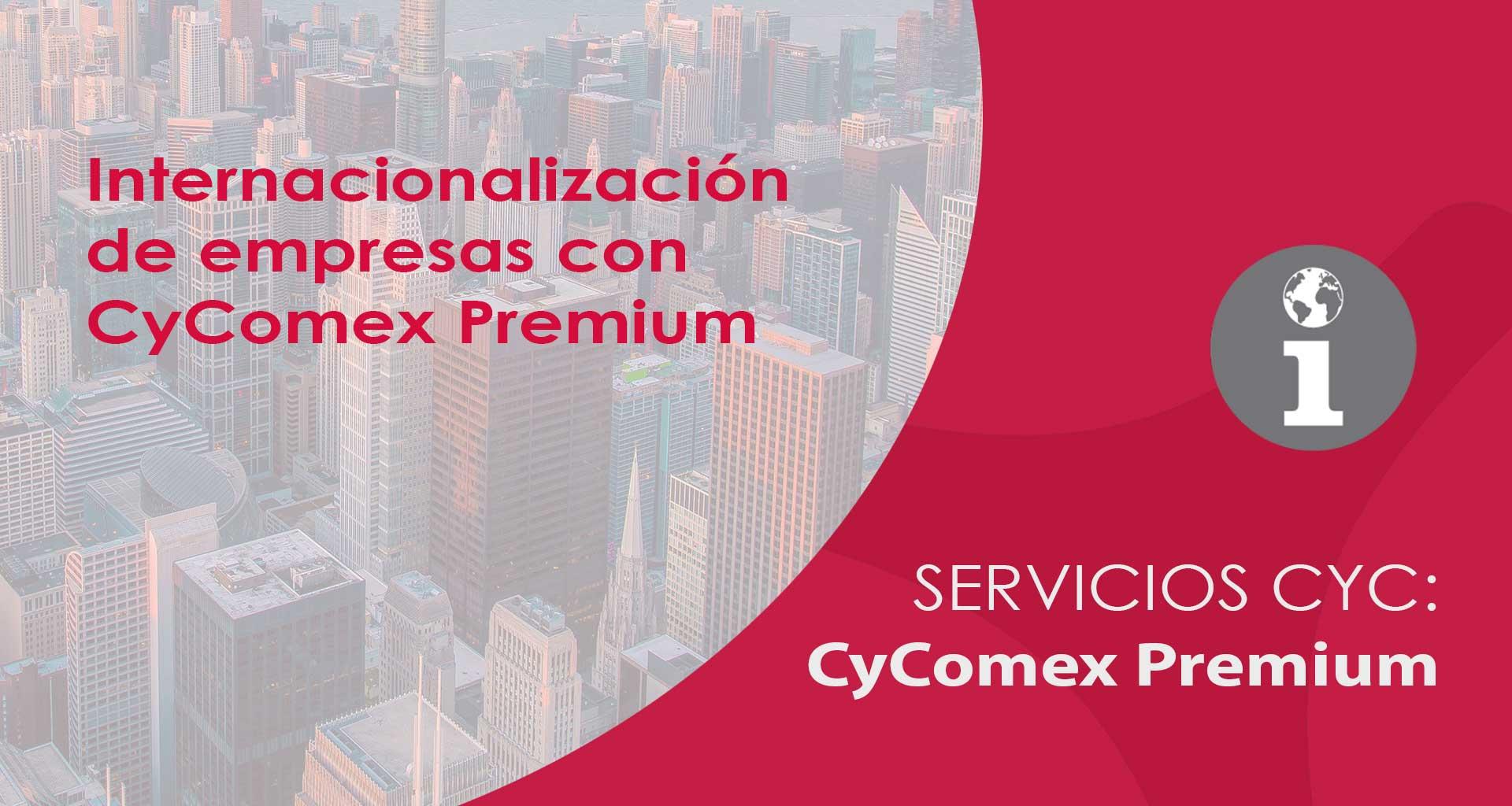 cycomex premium